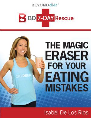 7 Day Rescue Plan