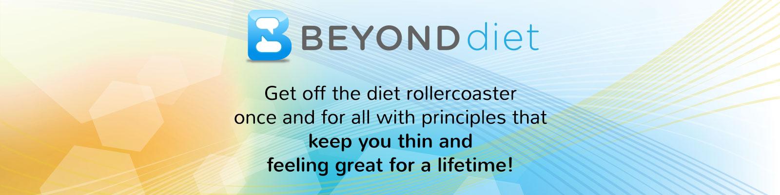 Beyond Diet Program